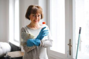 Home Restoration Companies Offering COVID-19 Disinfection